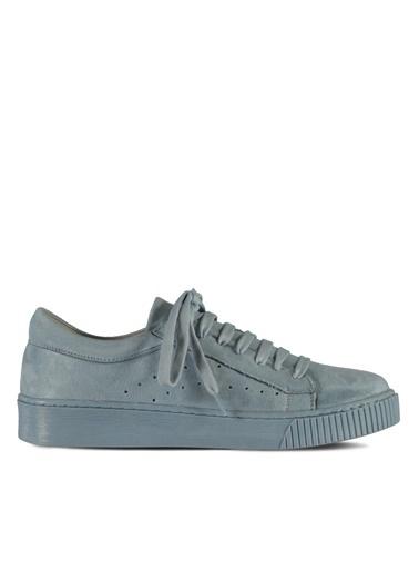 Marjin Sneakers Mavi